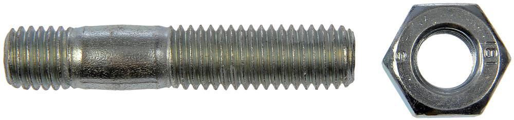 DORMAN - AUTOGRADE - Exhaust Flange Stud and Nut - DOC 29224