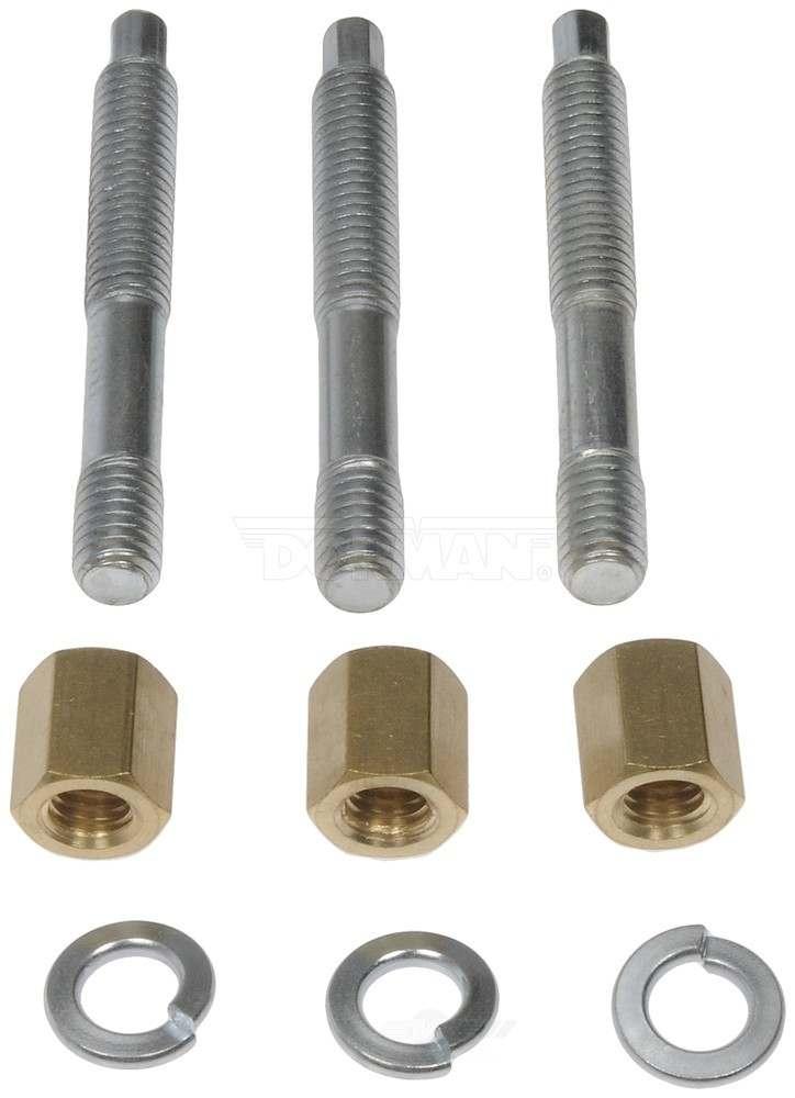 DORMAN - AUTOGRADE - Exhaust Flange Stud and Nut - DOC 29201