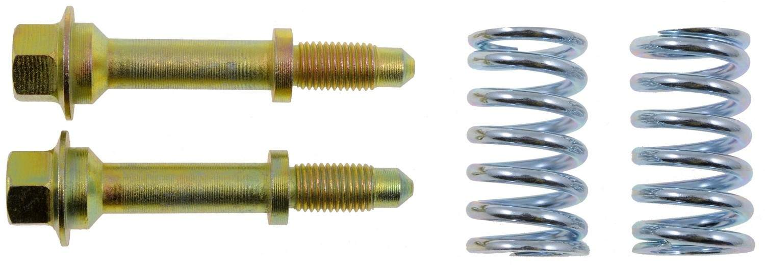 DORMAN - AUTOGRADE - Exhaust Manifold Bolt And Spring - DOC 675-221