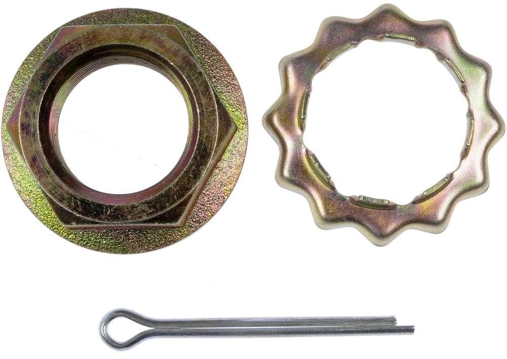 DORMAN - AUTOGRADE - Spindle Lock Nut Kit - DOC 05105