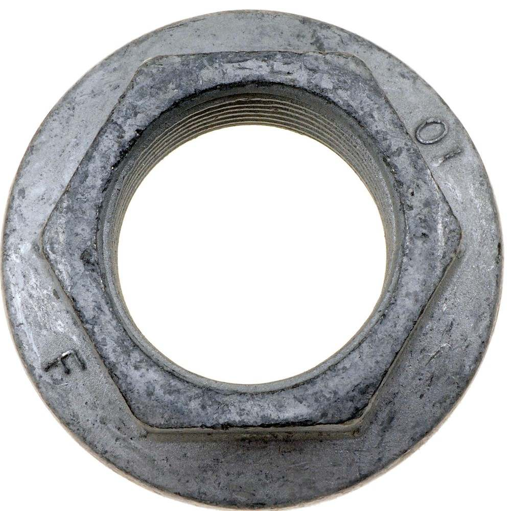 DORMAN - AUTOGRADE - Spindle Nut (Front) - DOC 05107