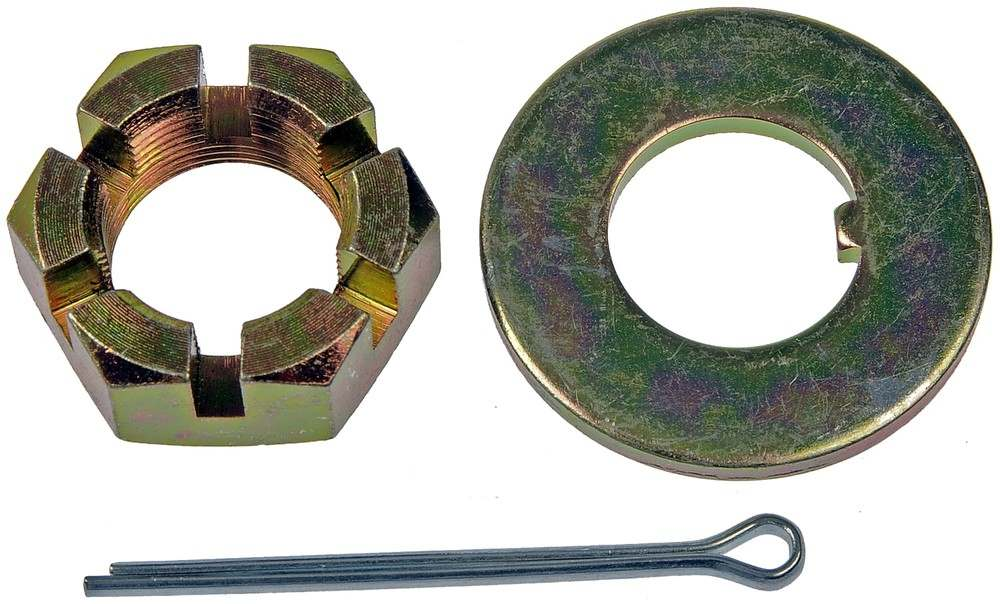 DORMAN - AUTOGRADE - Spindle Lock Nut Kit - DOC 05110