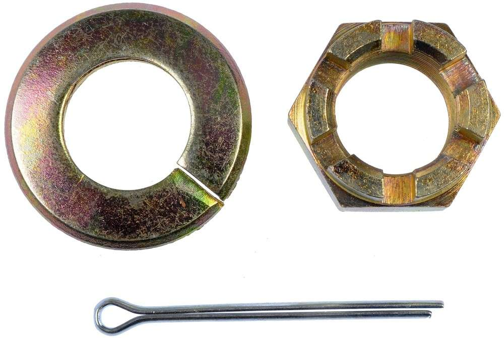 DORMAN - AUTOGRADE - Spindle Nut Kit - Carded - DOC 05117