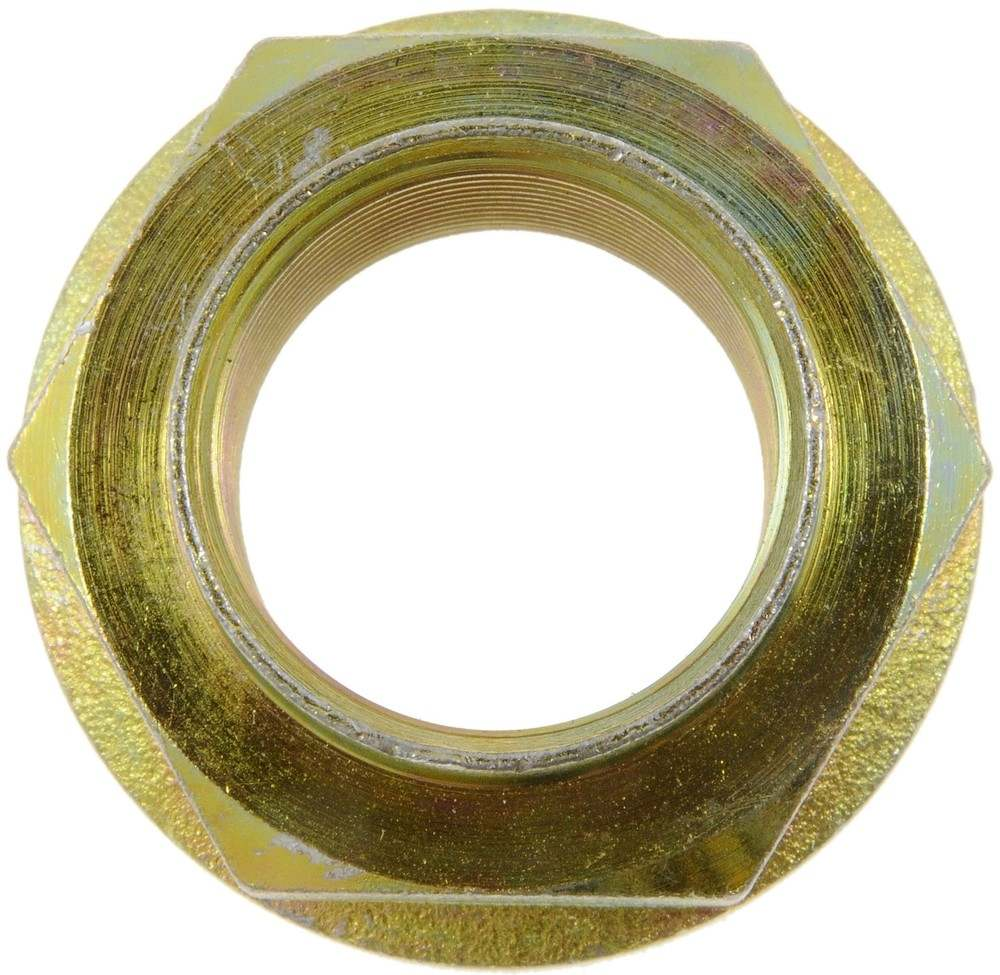 DORMAN - AUTOGRADE - Spindle Nut (Front) - DOC 05121