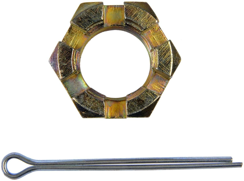 DORMAN - AUTOGRADE - Spindle Lock Nut Kit - DOC 05140