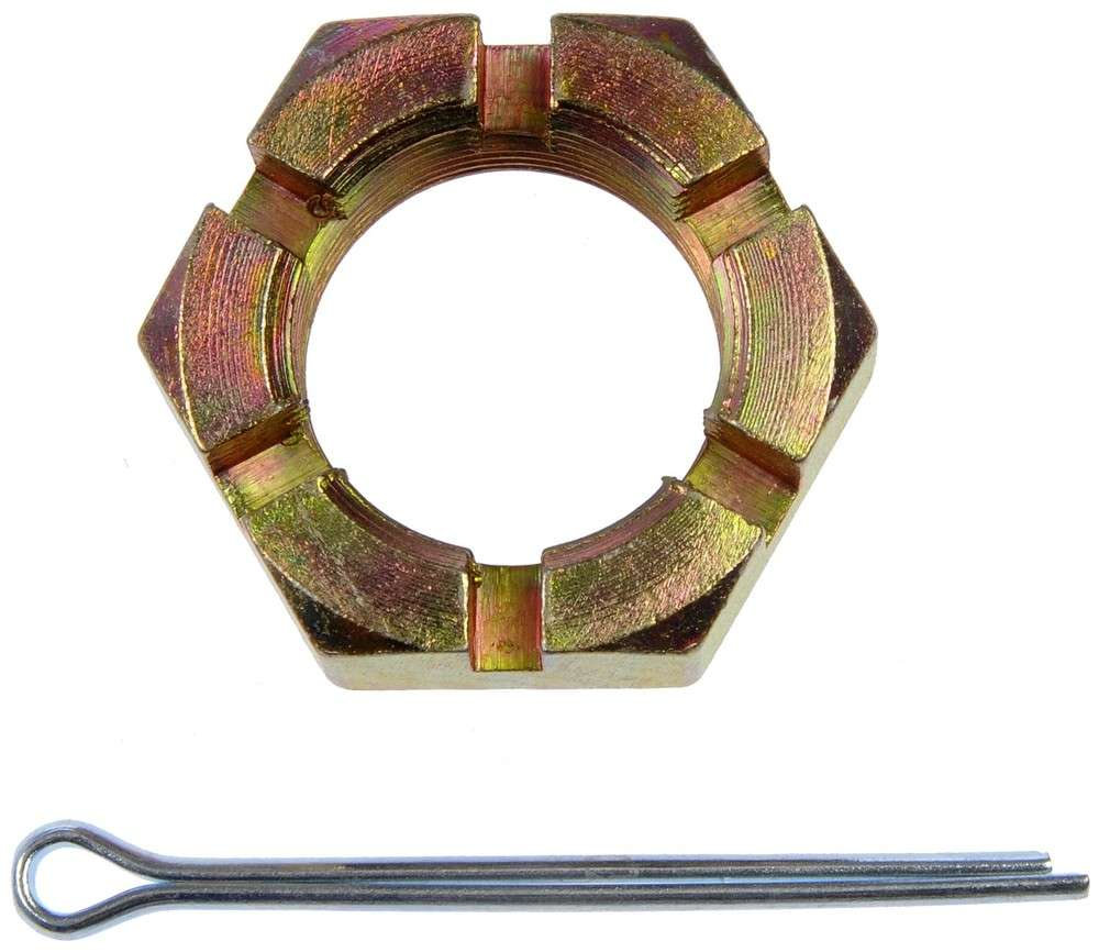 DORMAN - AUTOGRADE - Spindle Lock Nut Kit - DOC 05142