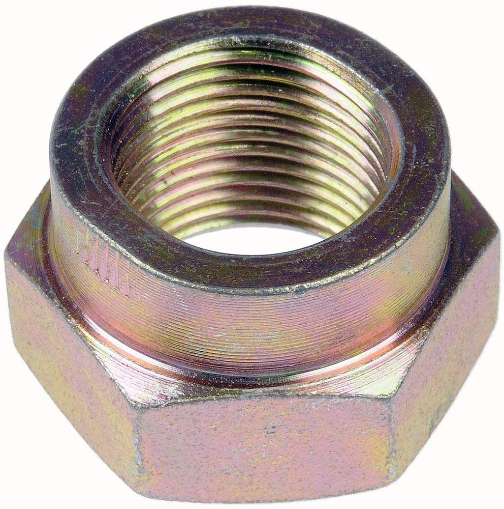 DORMAN - AUTOGRADE - Spindle Nut (Front) - DOC 615-089