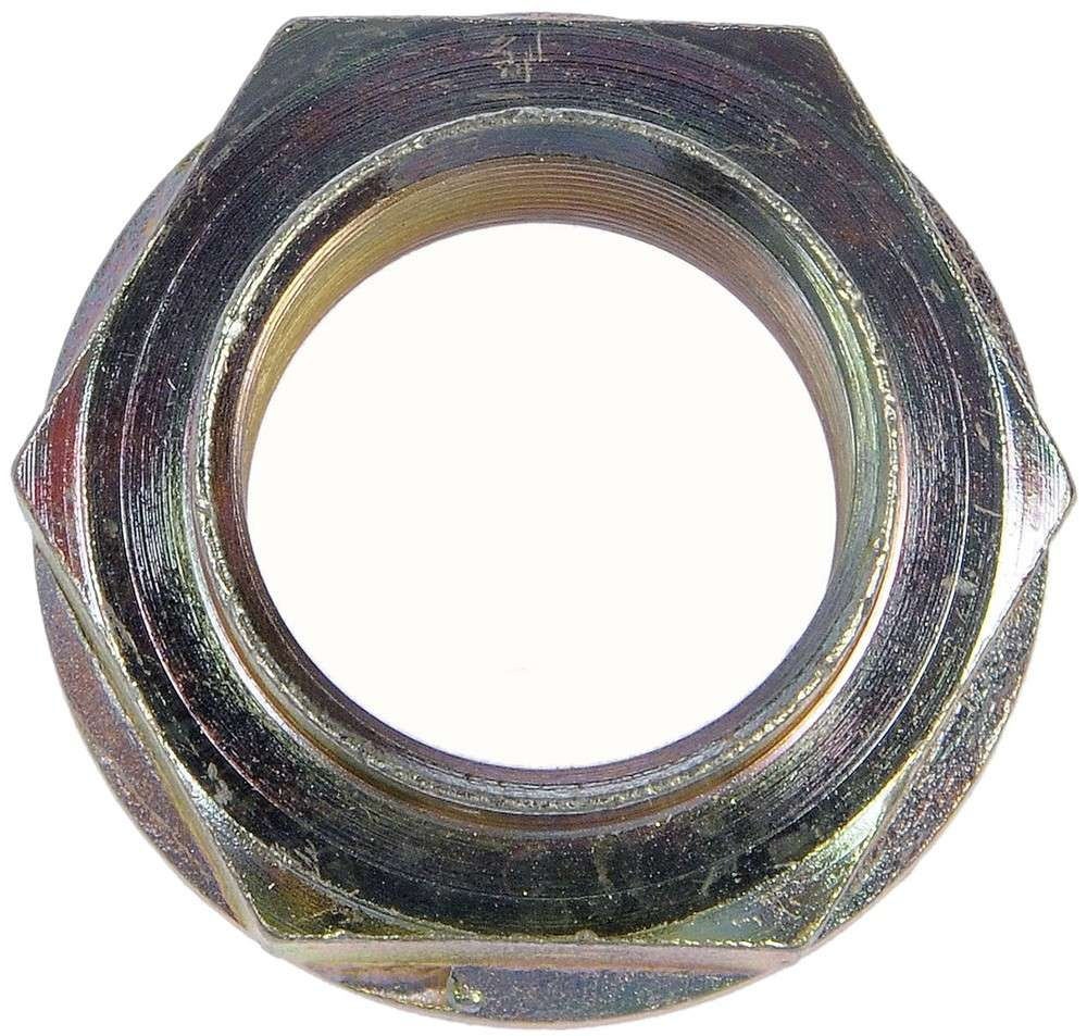 DORMAN - AUTOGRADE - Spindle Nut (Front) - DOC 615-091