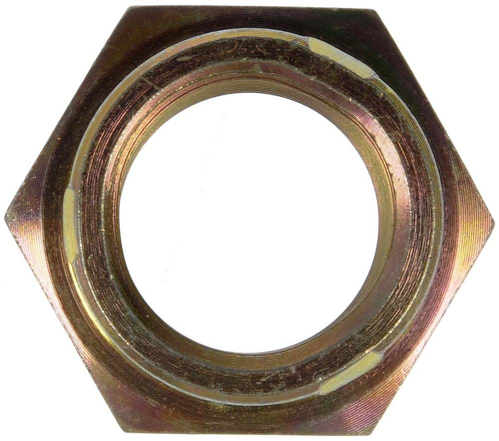 DORMAN - AUTOGRADE - Spindle Nut (Front) - DOC 05177