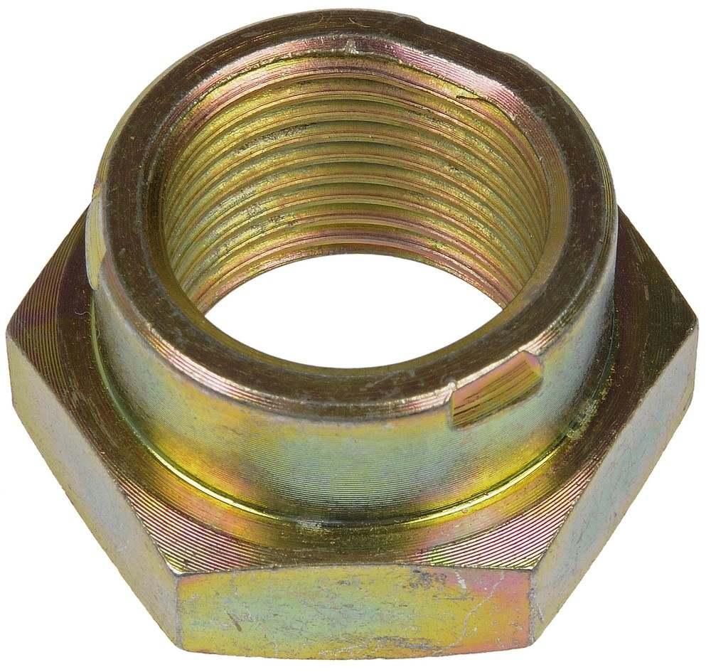DORMAN - AUTOGRADE - Spindle Nut (Front) - DOC 615-095