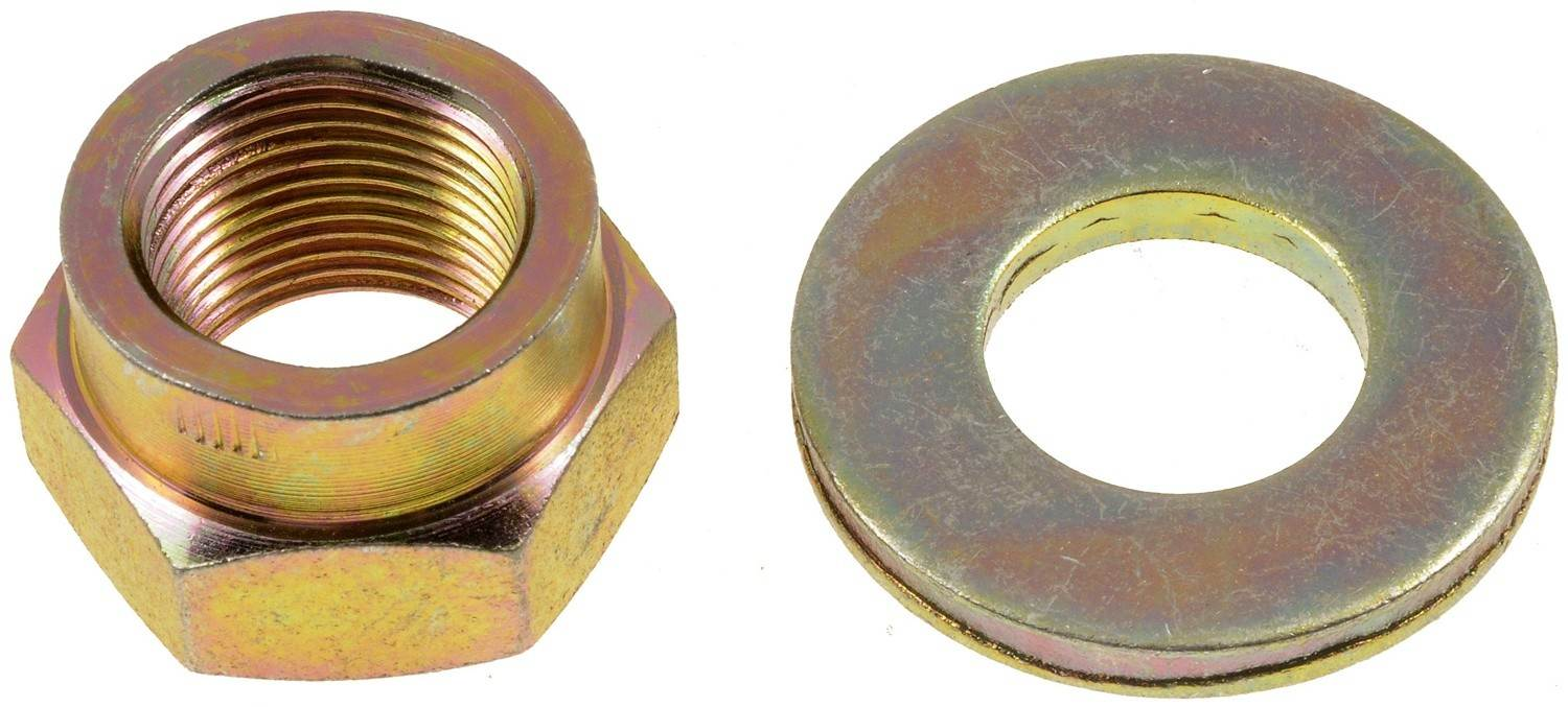 DORMAN - AUTOGRADE - Spindle Lock Nut Kit - DOC 615-094.1