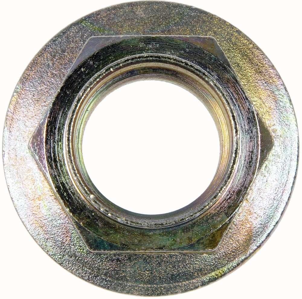 DORMAN - AUTOGRADE - Spindle Nut (Front) - DOC 05185