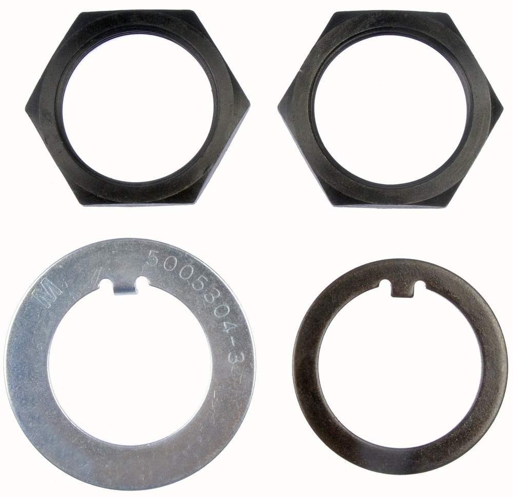DORMAN - AUTOGRADE - Spindle Lock Nut Kit - DOC 05304