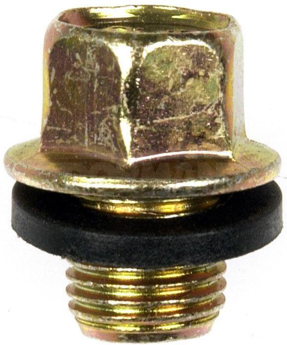 DORMAN - AUTOGRADE - Engine Oil Drain Plug - DOC 090-038