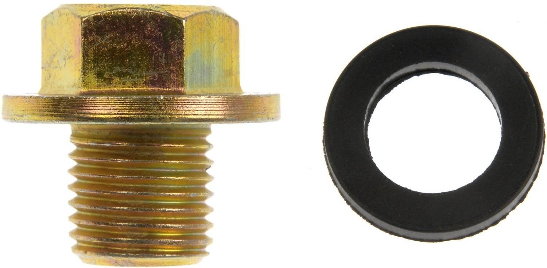 DORMAN - AUTOGRADE - Engine Oil Drain Plug - DOC 090-038.1