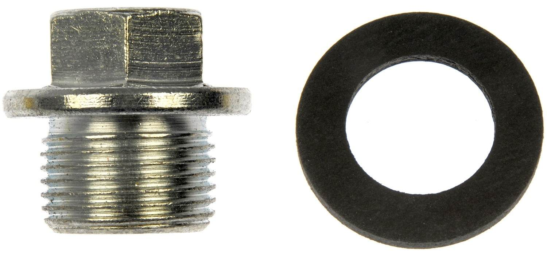 DORMAN - AUTOGRADE - Engine Oil Drain Plug - DOC 090-040.1