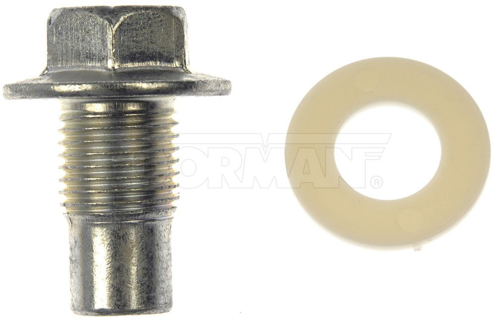 DORMAN - AUTOGRADE - Engine Oil Drain Plug - DOC 65202