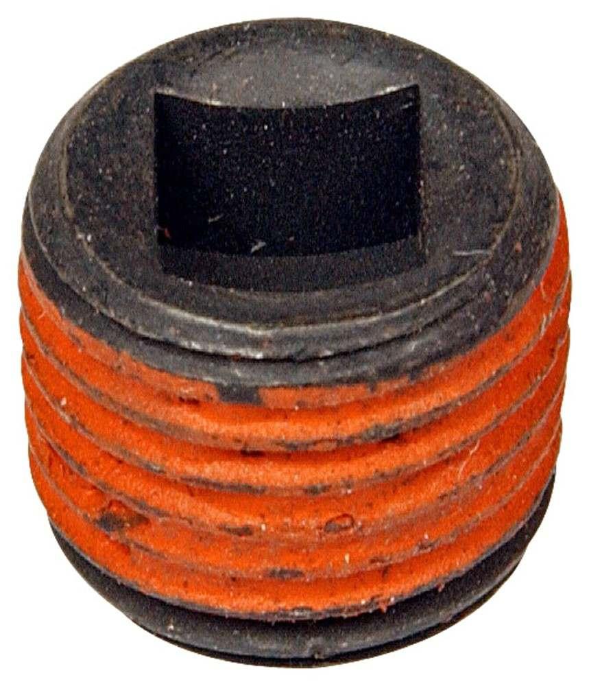 DORMAN - AUTOGRADE - Engine Cylinder Head Plug - DOC 090-067