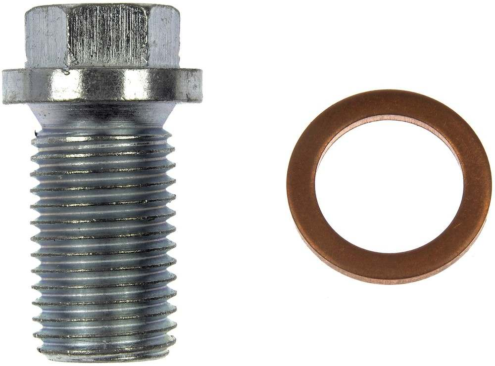 DORMAN - AUTOGRADE - Engine Oil Drain Plug - DOC 090-164