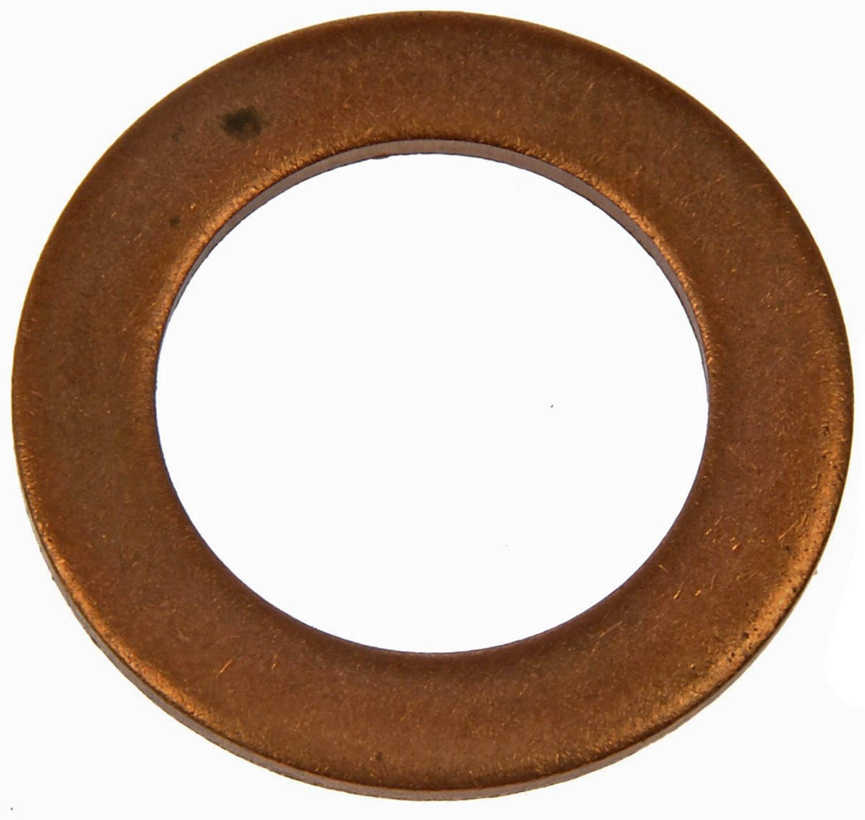 DORMAN - AUTOGRADE - Oil Drain Plug Gasket - Boxed - DOC 095-019
