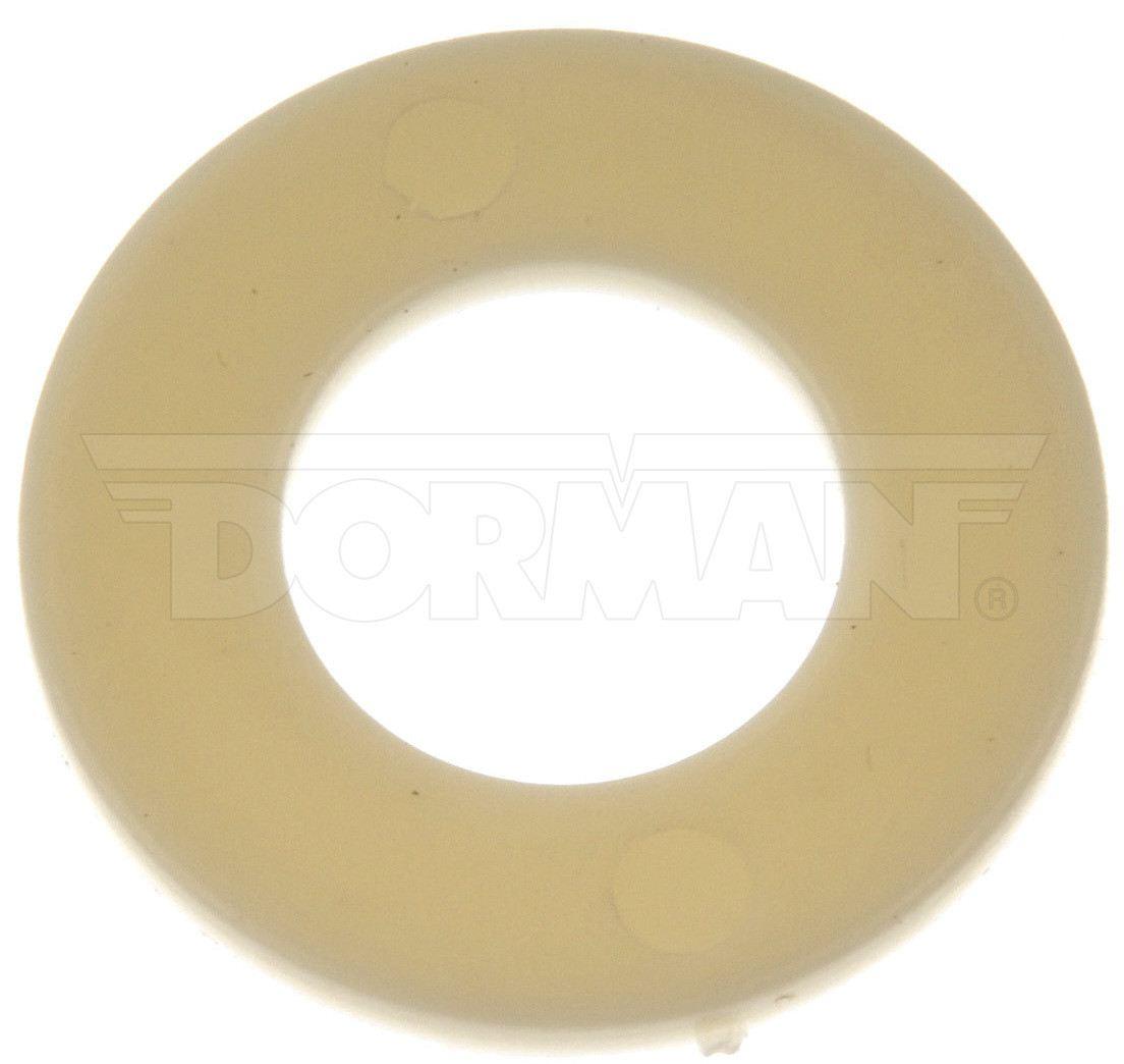 DORMAN - AUTOGRADE - Engine Oil Drain Plug Gasket - DOC 097-022