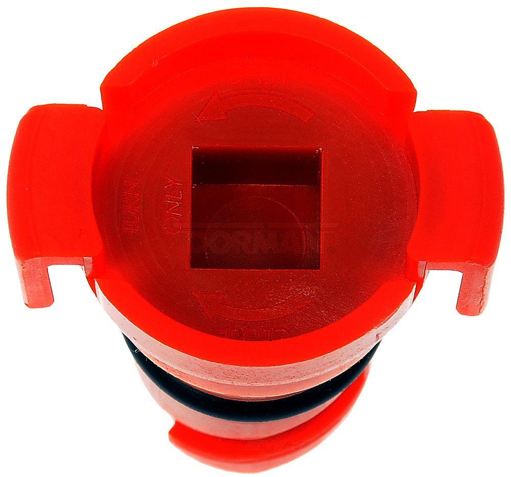 DORMAN - AUTOGRADE - Engine Oil Drain Plug - DOC 097-826.1