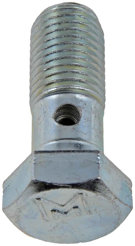 DORMAN - AUTOGRADE - Brake Hydraulic Hose To Caliper Bolt - DOC 484-203.1