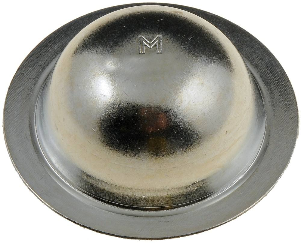 DORMAN - AUTOGRADE - Wheel Bearing Dust Cap (Front) - DOC 618-102