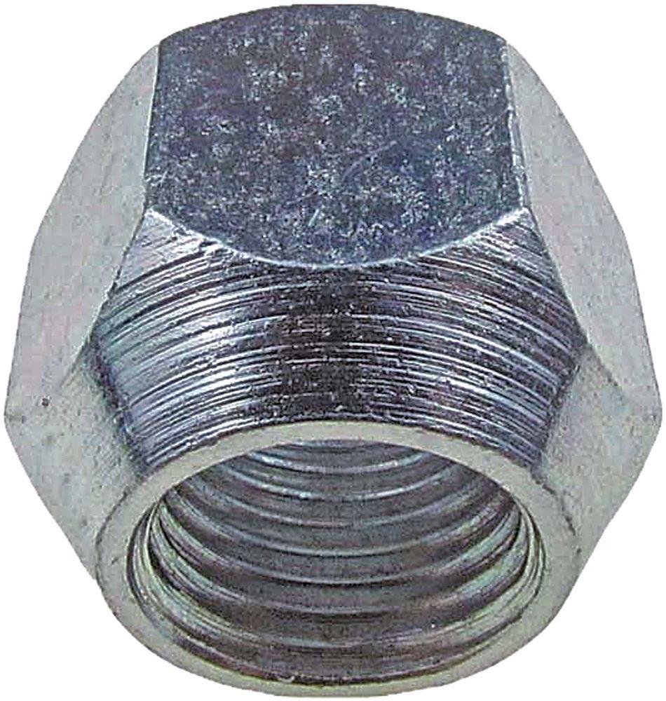 Wheel Lug Nut Front,Rear Dorman 611-331