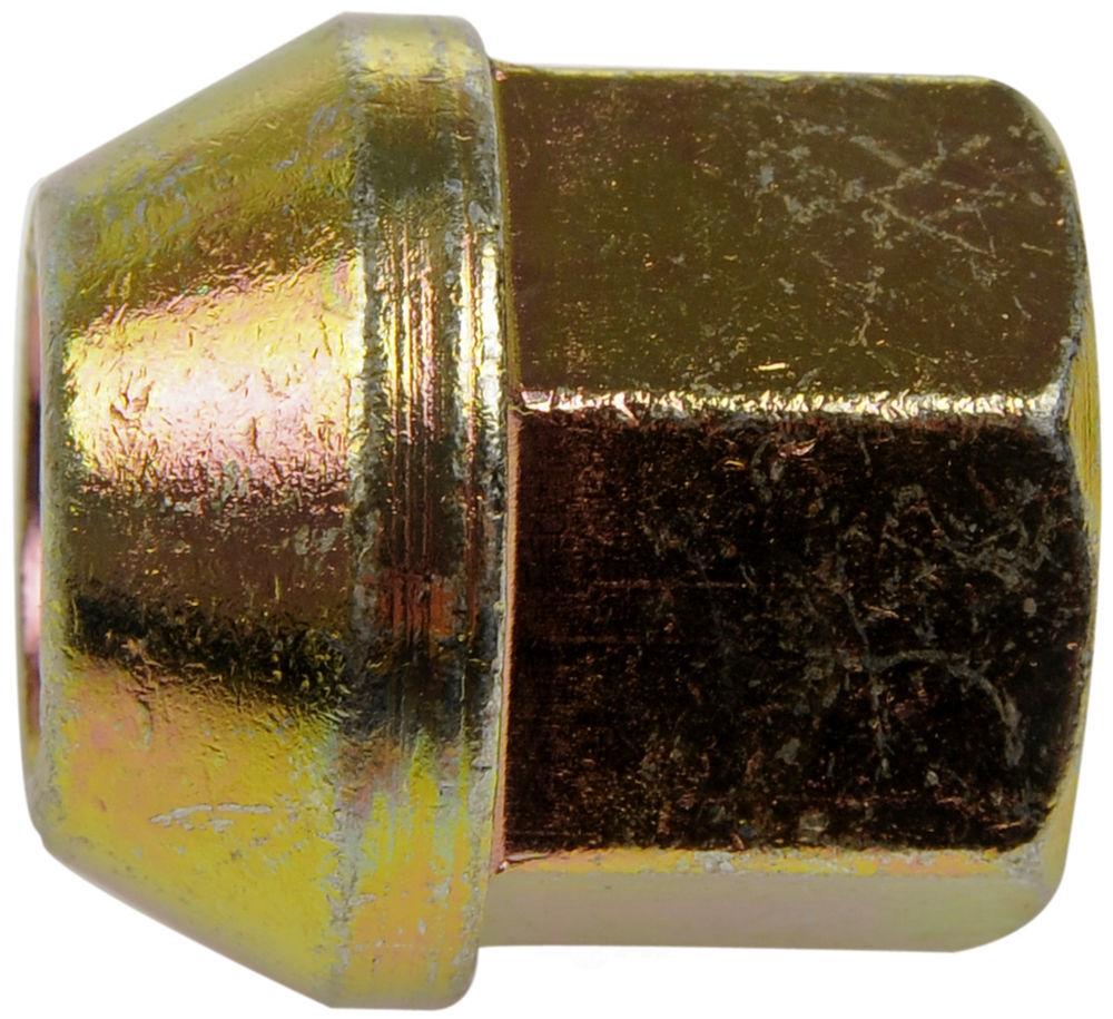 DORMAN - AUTOGRADE - Wheel Lug Nut - DOC 611-063-BP