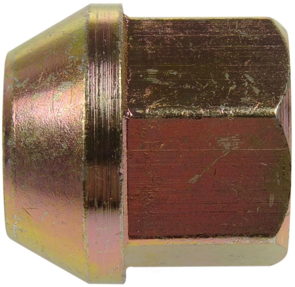 DORMAN - AUTOGRADE - Wheel Lug Nut - DOC 611-163