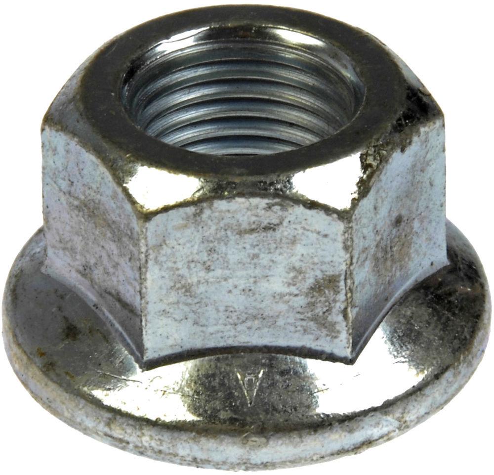 DORMAN - AUTOGRADE - Wheel Lug Nut - DOC 611-054.1