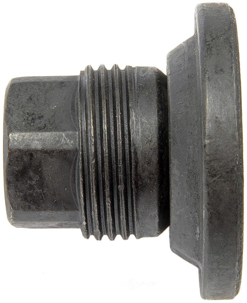 DORMAN - AUTOGRADE - Wheel Lug Nut - DOC 611-202.1