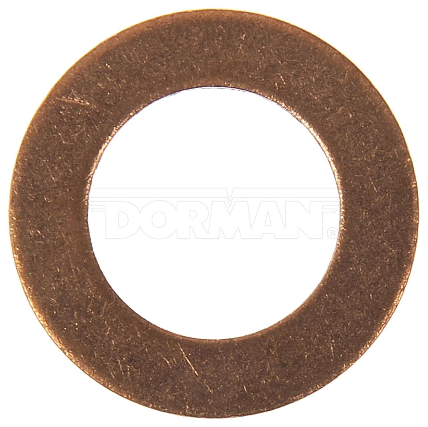 DORMAN - AUTOGRADE - Brake Hydraulic Hose To Caliper Bolt Washer - DOC 484-185.1