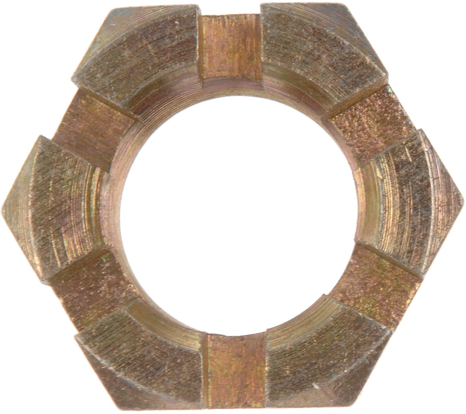 DORMAN - AUTOGRADE - Spindle Nut - DOC 615-152
