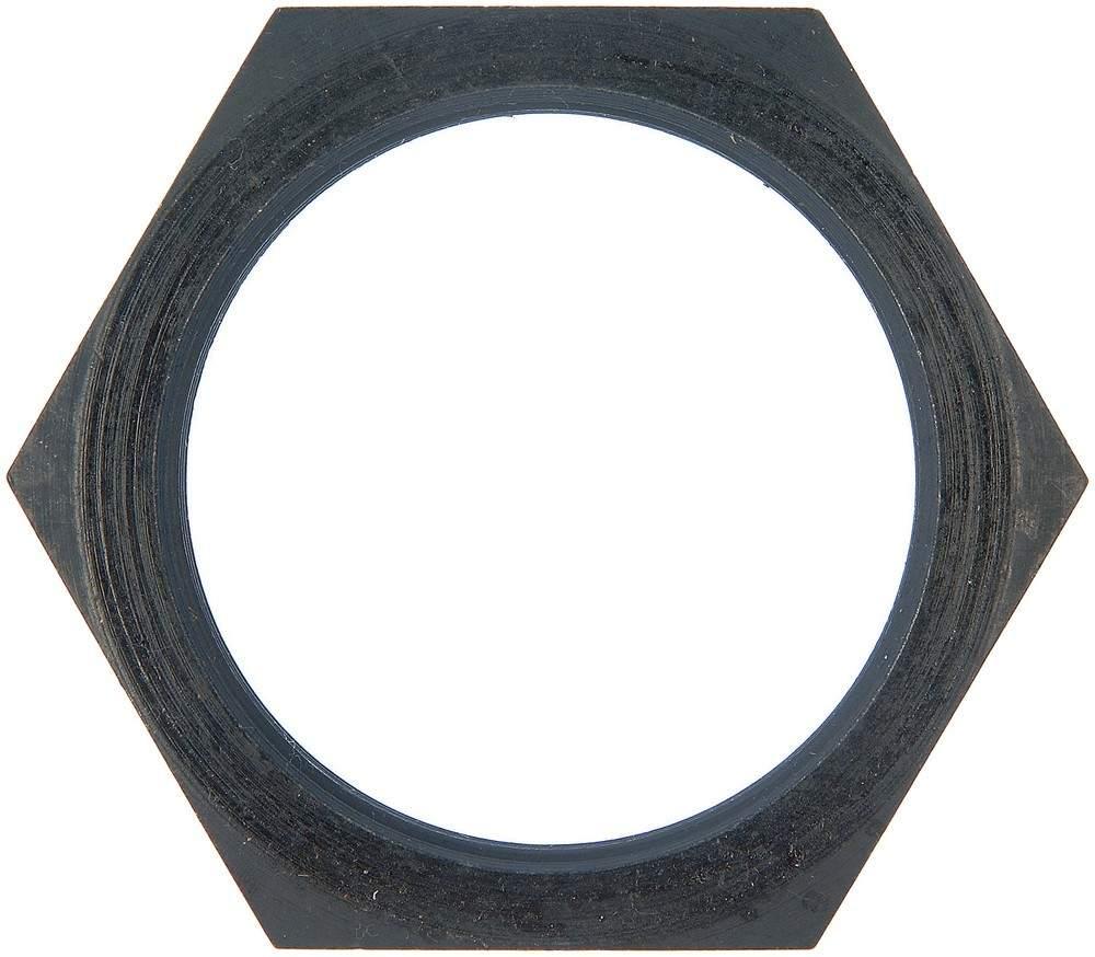 DORMAN - AUTOGRADE - Spindle Nut (Rear Outer) - DOC 615-127