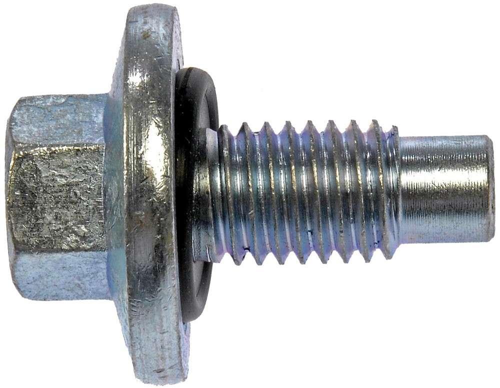 DORMAN - AUTOGRADE - Engine Oil Drain Plug - DOC 090-079