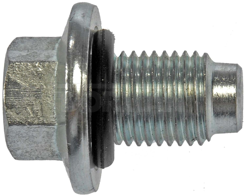 DORMAN - AUTOGRADE - Engine Oil Drain Plug - DOC 090-161.1