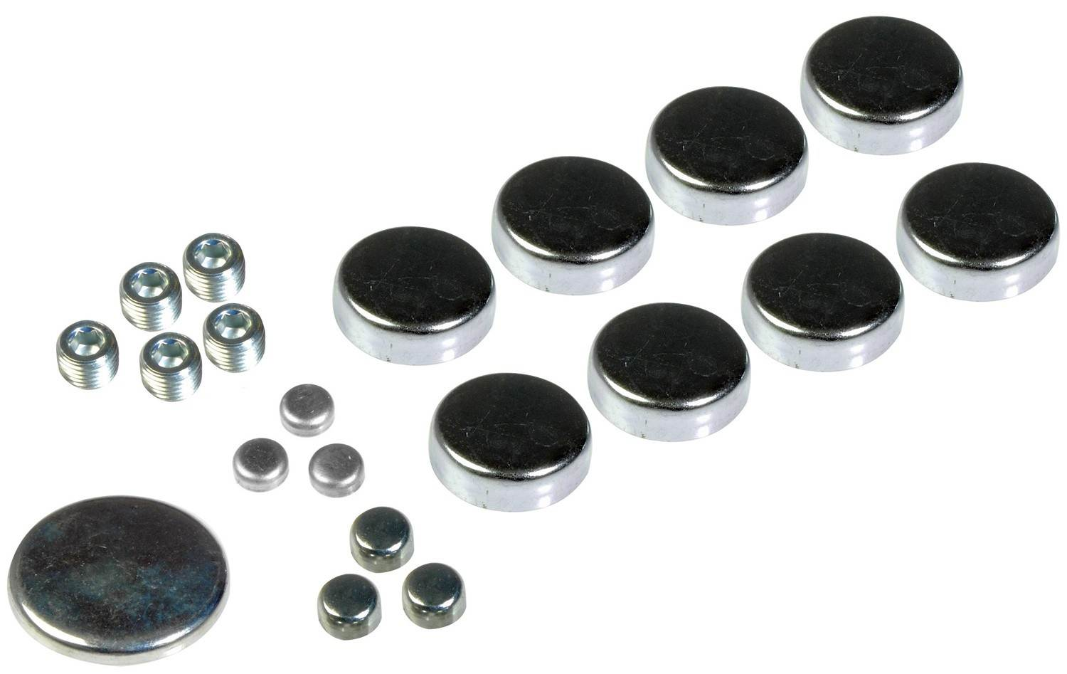 DORMAN - AUTOGRADE - Engine Expansion Plug Kit - DOC 557-042