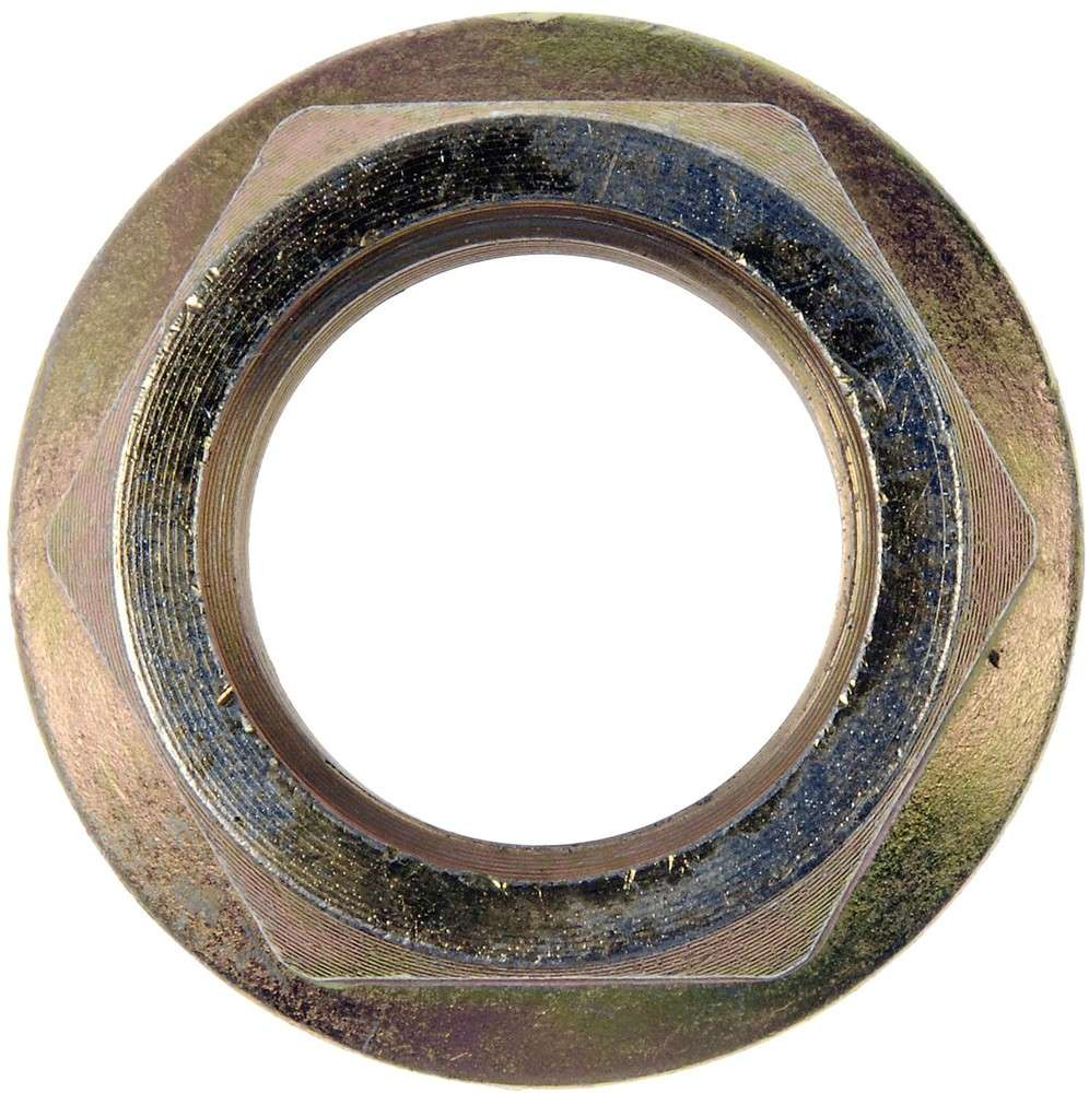 DORMAN - AUTOGRADE - Spindle Nut (Front) - DOC 615-119