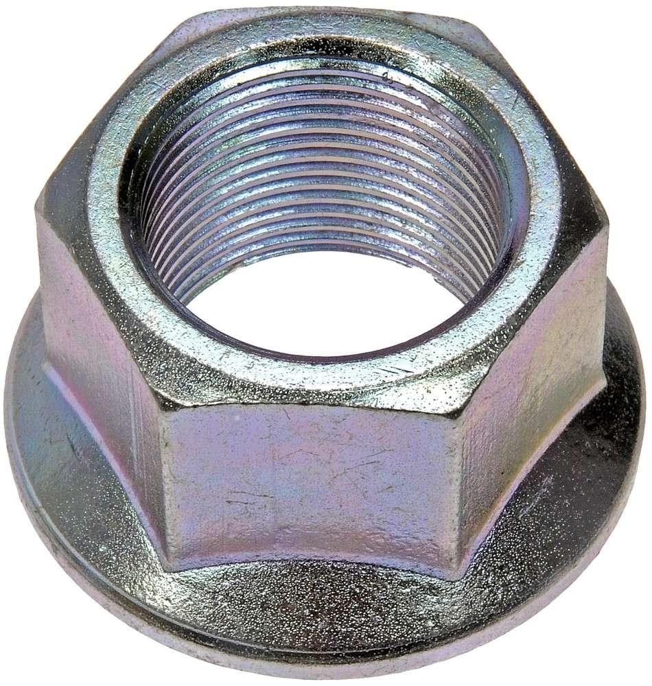 DORMAN - AUTOGRADE - Spindle Nut (Front) - DOC 615-223