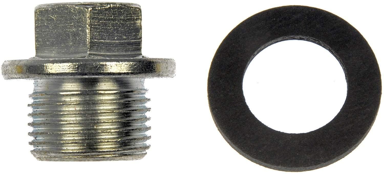 DORMAN - AUTOGRADE - Engine Oil Drain Plug - DOC 65221