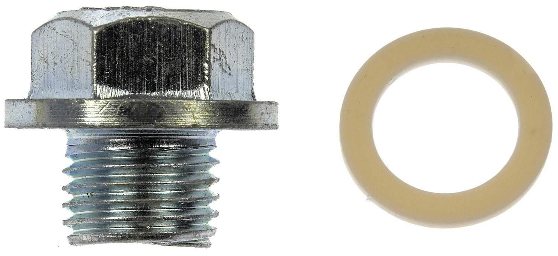 DORMAN - AUTOGRADE - Engine Oil Drain Plug - DOC 65253