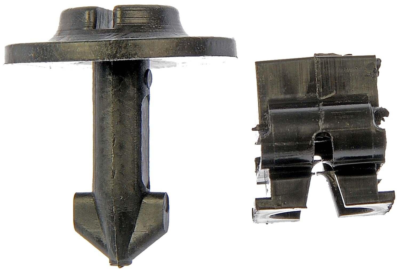 DORMAN - AUTOGRADE - Engine Splash Shield Hardware - DOC 700-081