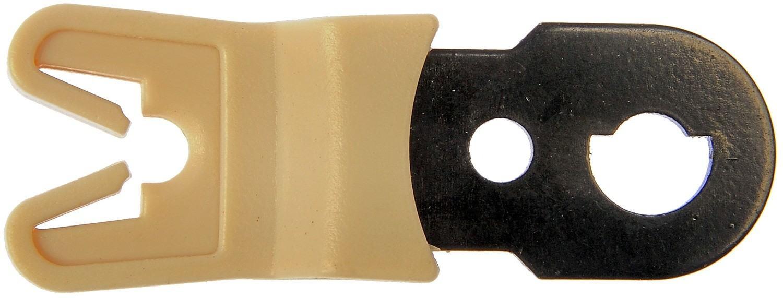 DORMAN - AUTOGRADE - Door Lock Rod Clip (Front Left) - DOC 703-241