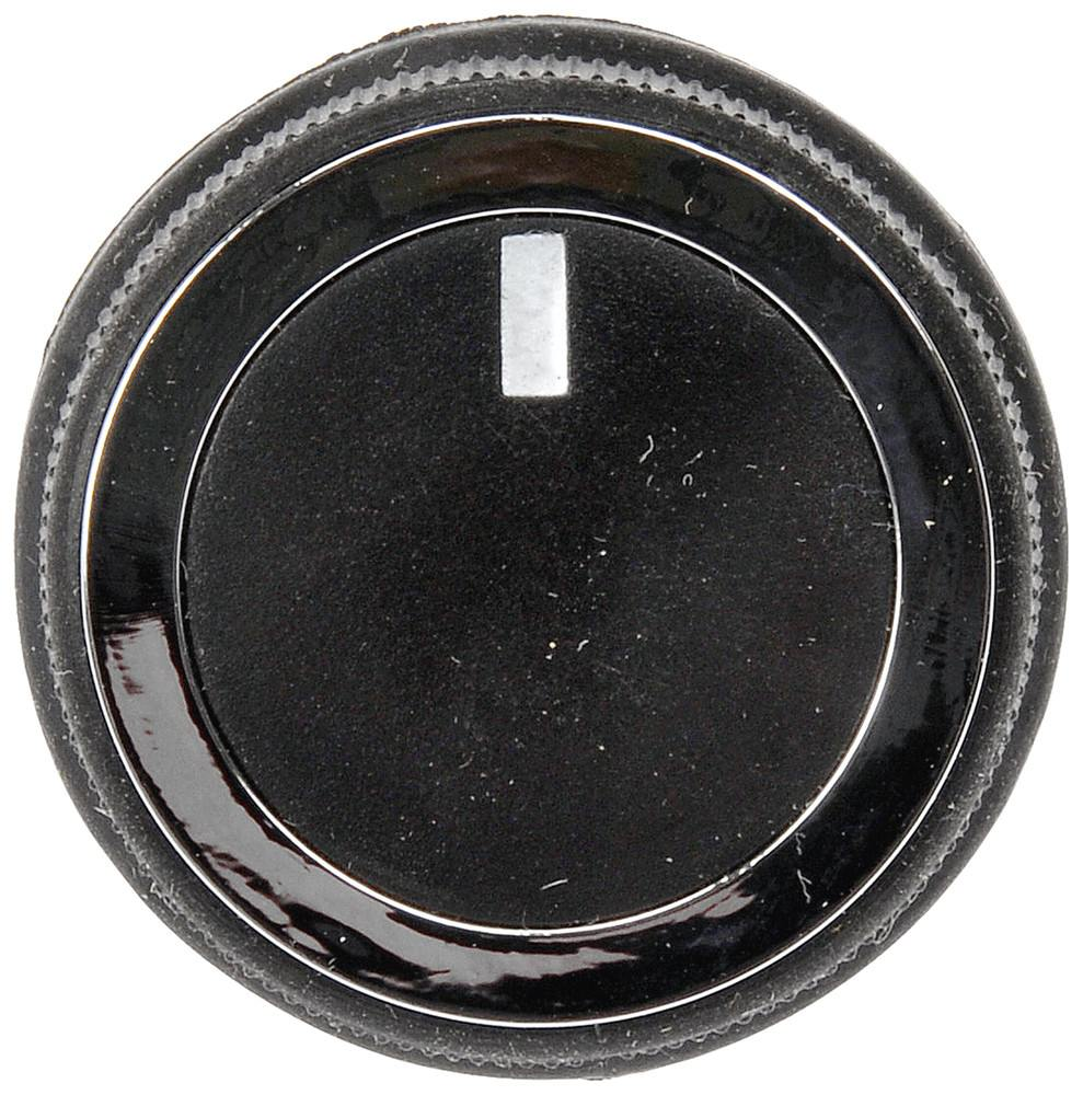 DORMAN - AUTOGRADE - HVAC Heater Control Knob - DOC 76852