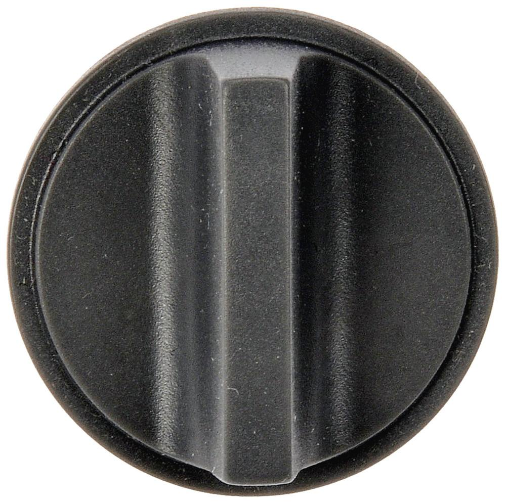 DORMAN - AUTOGRADE - HVAC Heater Control Knob - DOC 76853