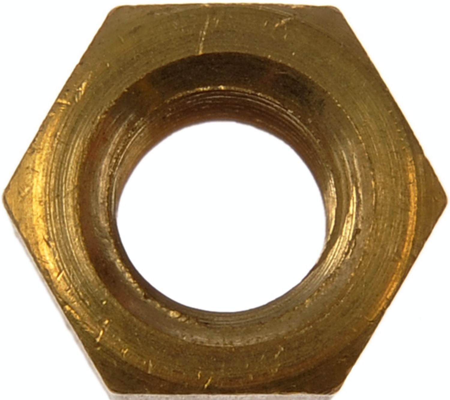 DORMAN - AUTOGRADE - Exhaust Manifold Nut - DOC 680-104