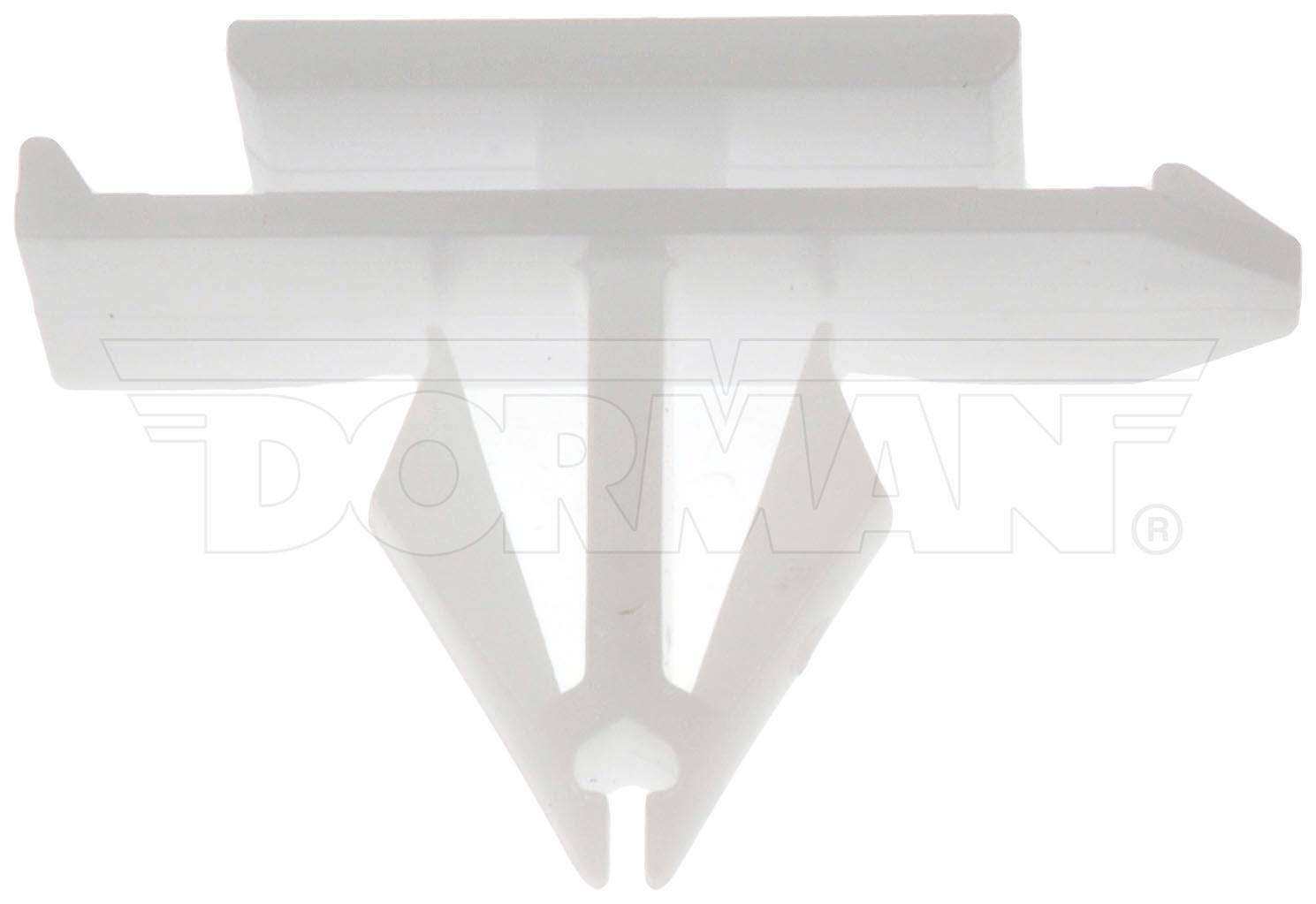 DORMAN - AUTOGRADE - Multi Purpose Retainer - DOC 963-203