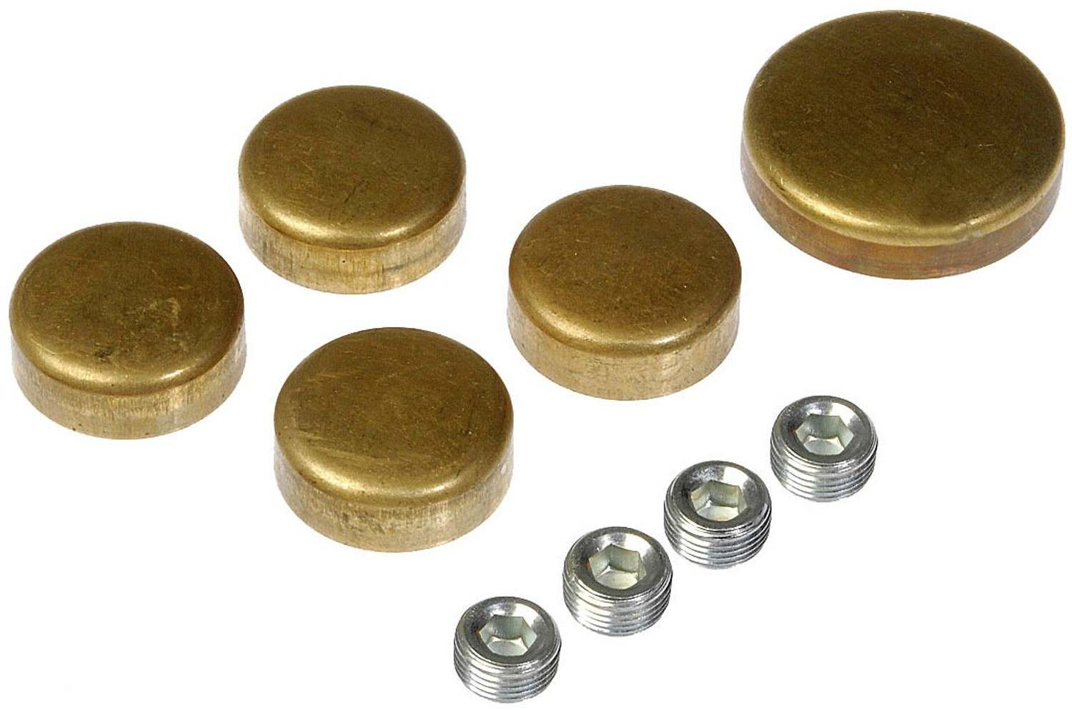 DORMAN - AUTOGRADE - Engine Expansion Plug Kit - DOC 02690